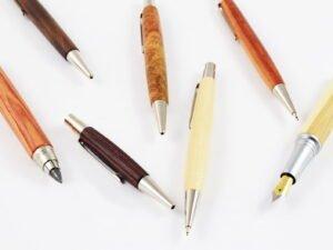 Exklusive Schreibgeräte